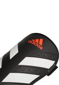adidas Performance - EVERCLUB - Scheenbeschermers - black/red/white - 1