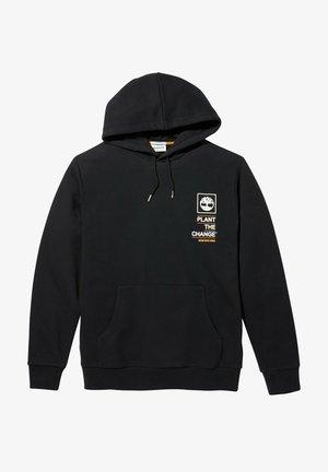 NNH GRAPHIC - Hoodie - black