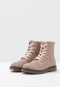 Friboo - Lace-up ankle boots - multicolor - 3