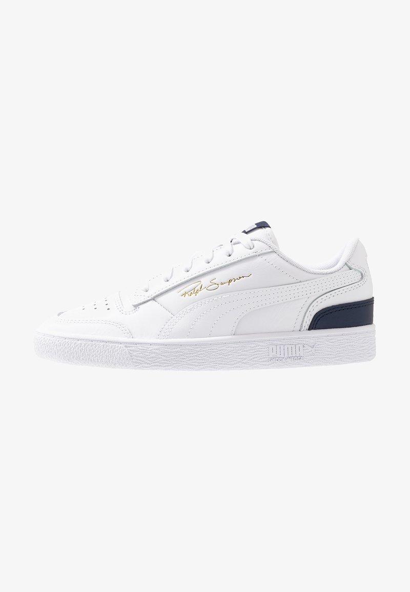 Puma - RALPH SAMPSON UNISEX - Trainers - white
