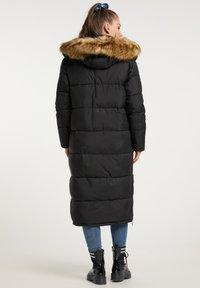 myMo - Winter coat - schwarz - 2