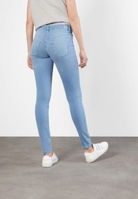 MAC Jeans - Jeans Skinny Fit - baby blue - 1
