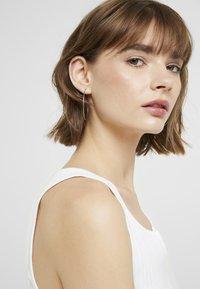 ALDO - WICINI 3 PACK - Earrings - silver-coloured - 1