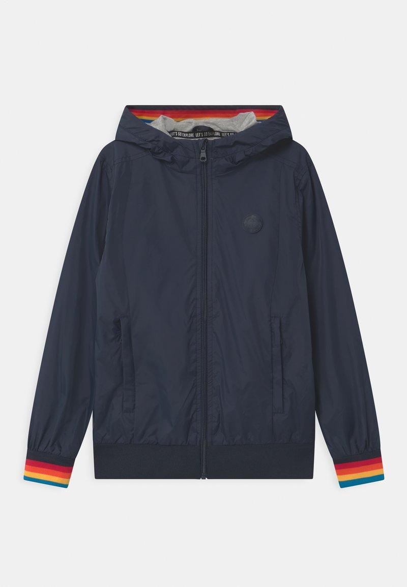 OVS - Light jacket - blue nights