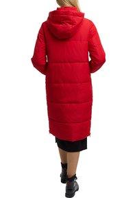 edc by Esprit - Winter coat - red - 4