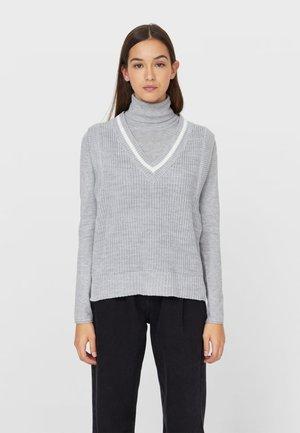 Veste - grey