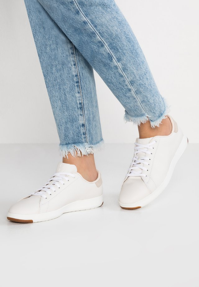 GRANDPRO TENNIS  - Sneakers laag - optic white