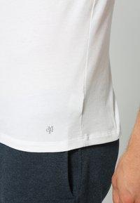 Marc O'Polo - 2 PACK - Pyjama top - white - 3