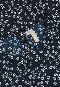 Pieces - PCMALENE DRESS - Kjole - navy - 2
