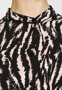 Vero Moda - VMSIMPLY EASY LONG DRESS - Day dress - rose dust - 4