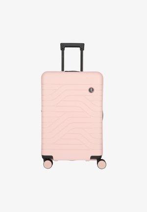 Wheeled suitcase - perle