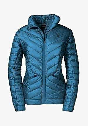 COVOL THERMO - Winter jacket - blue