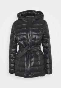 VMSORAYALYDIA JACKET  - Winter coat - black