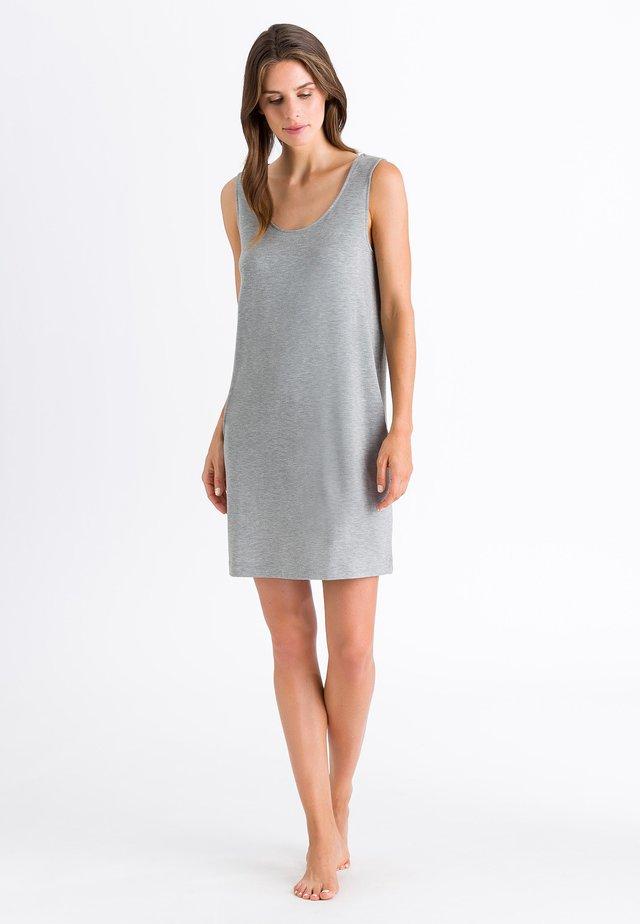 Chemise de nuit / Nuisette - grey melange