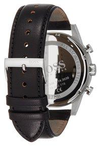 BOSS - NAVIGATOR - Chronograph watch - black - 2