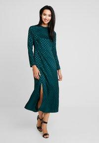 Fashion Union - PONDER - Hverdagskjoler - green - 1