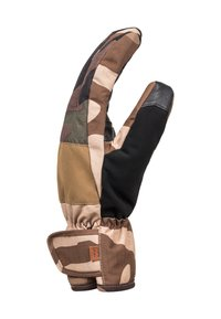 Billabong - Gloves - woodland camo - 1