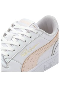 "Puma - DAMEN SEAKER ""RALPH SAMPSON LO"" - Sneaker low - weiss (100) - 6"
