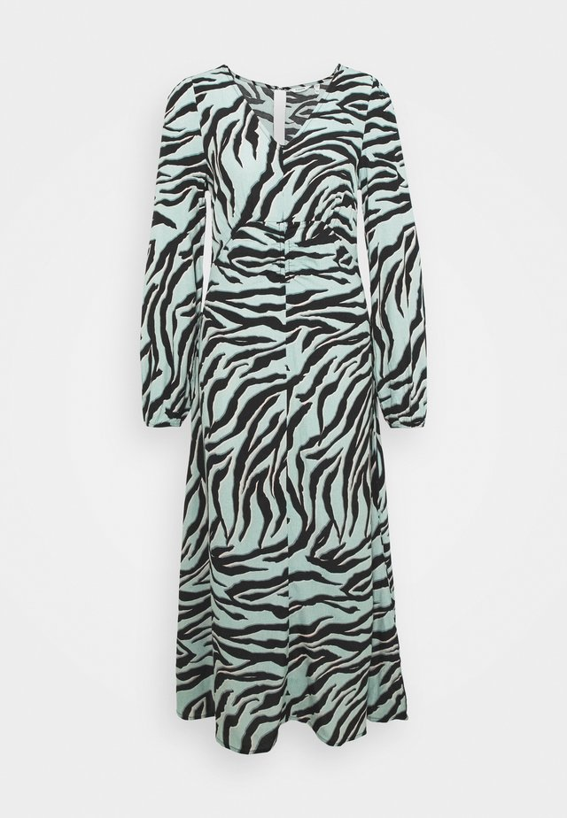 BYILKA DRESS - Sukienka letnia - blue