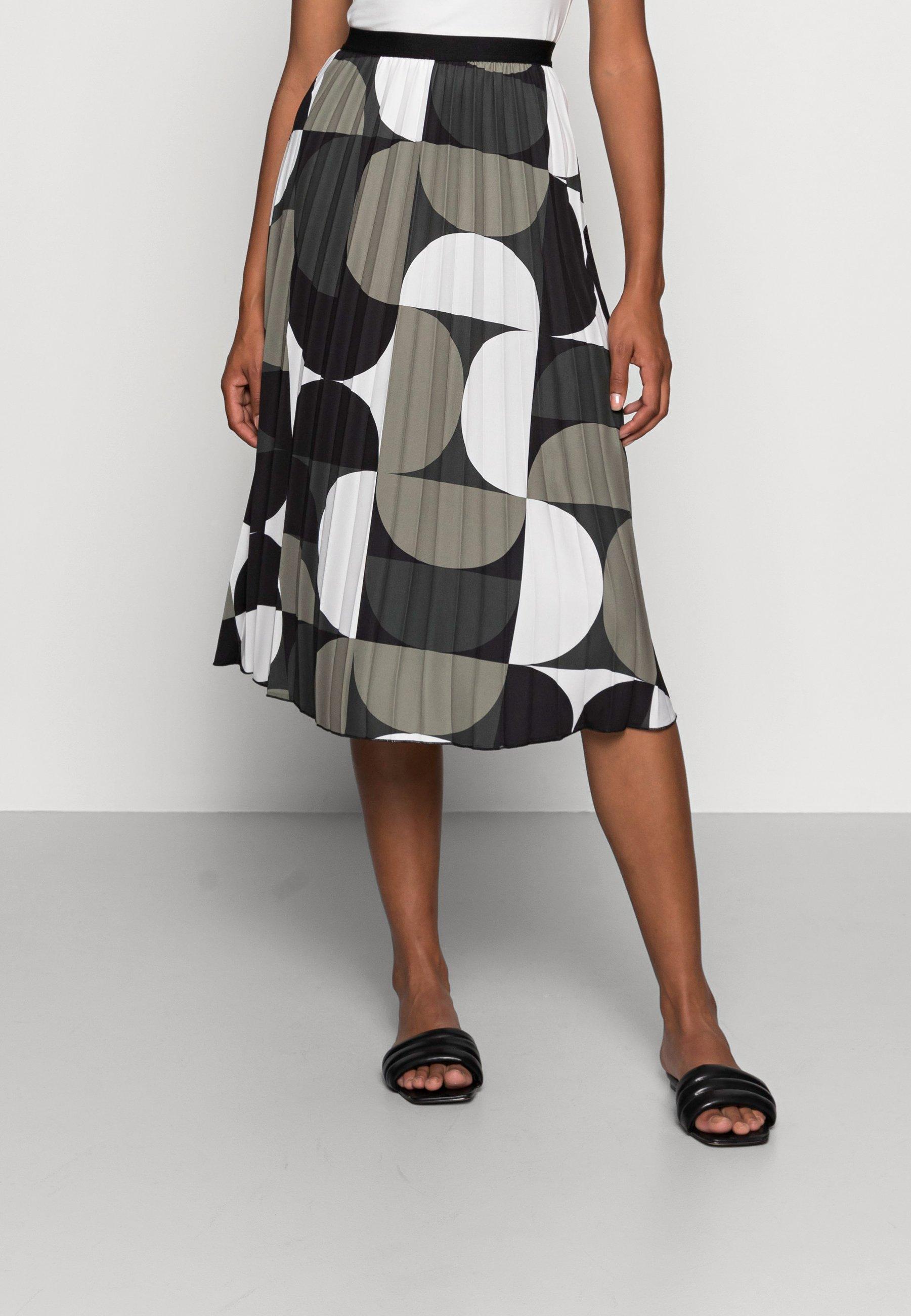 Femme RULINE - Jupe plissée
