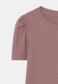Name it - NMFKABEXI SLIM - T-shirt print - woodrose - 2