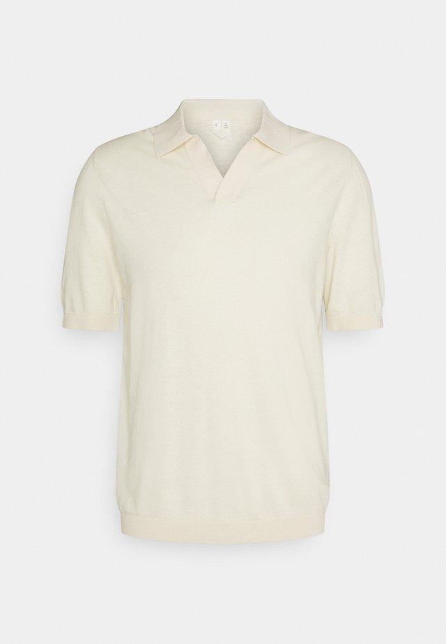 TERMEZ - Polo - off white