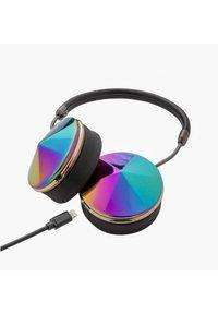 Frends - TAYLOR IRIDESCENT- WIRELESS - Headphones - Iridescent - 5