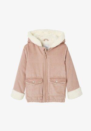 Winter jacket - rosa