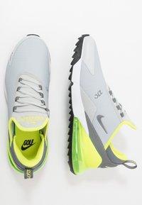 Nike Golf - AIR MAX 270 G - Golfové boty - grey fog/smoke grey/white/black - 1