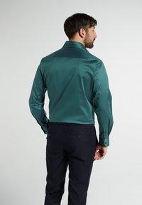 Eterna - MODERN  - Formal shirt - petrol - 1