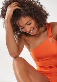 Next - Swimsuit - orange - 6