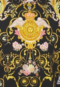 Versace Jeans Couture - Sweatshirt - black - 7