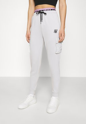 DIVERGENT JOGGER - Tracksuit bottoms - grey