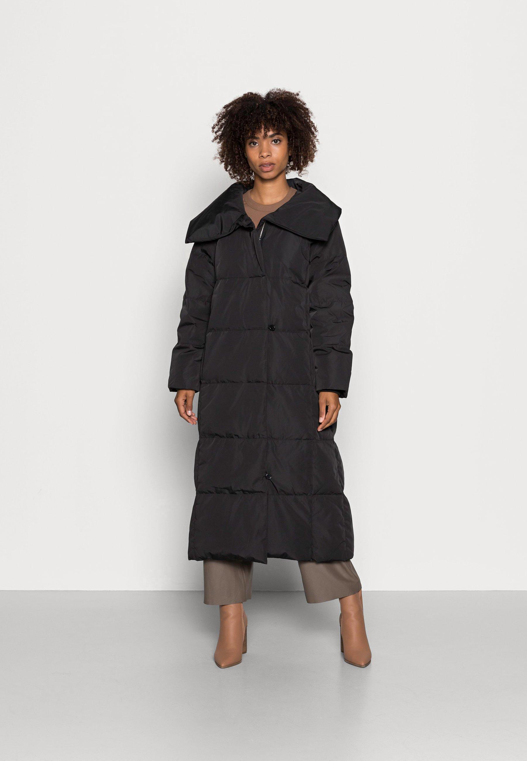 Women CIYA BOXY COAT - Winter coat