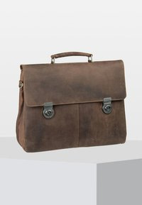 Harold's - ANTIC - Suit bag - taupe - 0