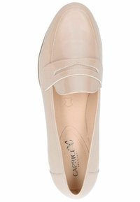 Caprice - Nazouvací boty - desert patent - 1