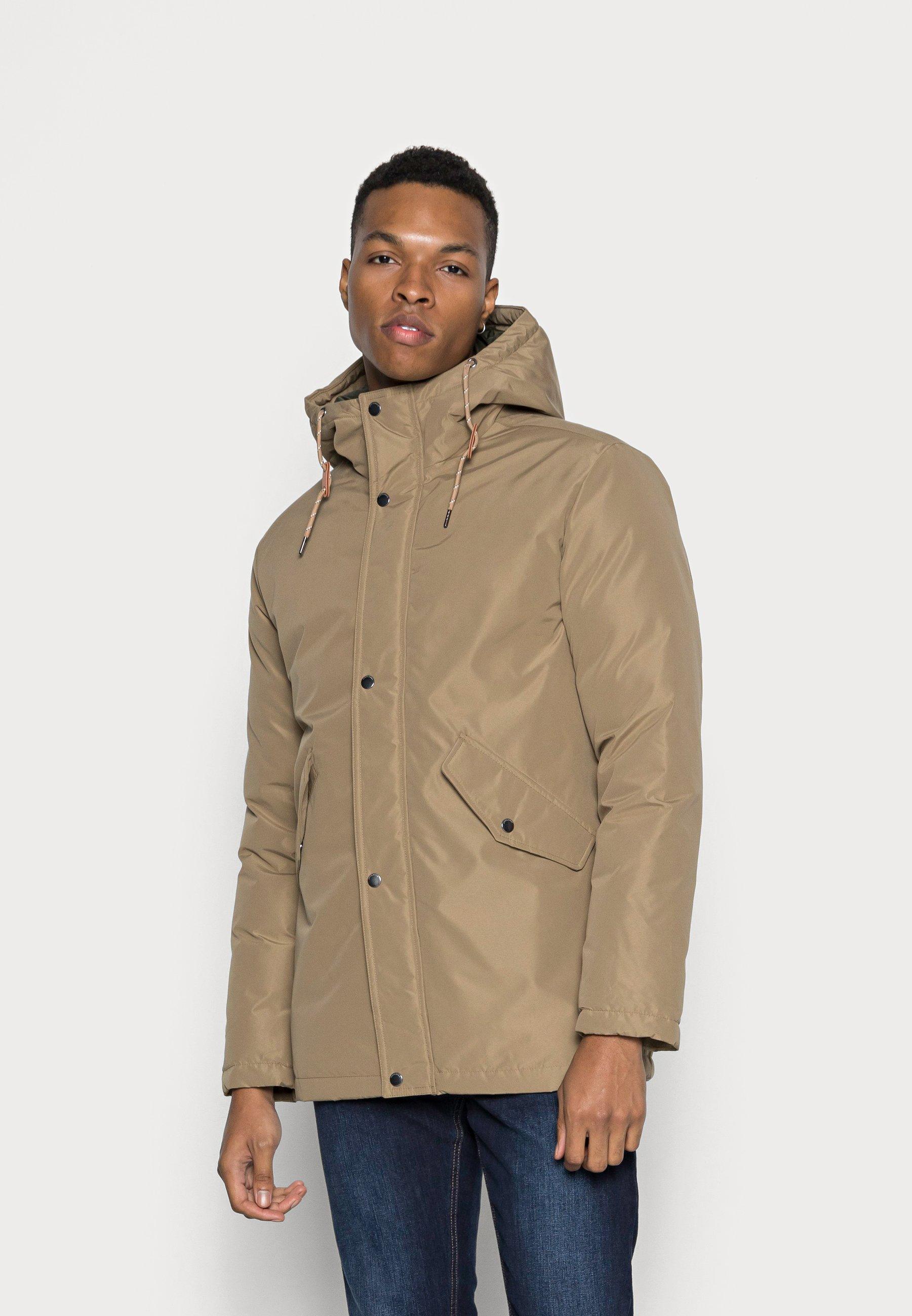 Men JJBEAST - Winter jacket