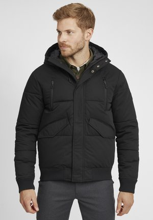 RAVERT - Winter jacket - black