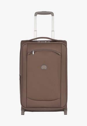 MONTMARTRE AIR ROLLEN - Wheeled suitcase - brown