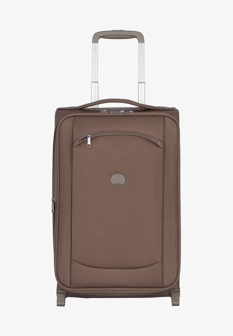Delsey - MONTMARTRE AIR ROLLEN - Wheeled suitcase - brown