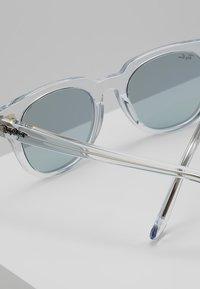 Ray-Ban - METEOR - Sunglasses - trasparent - 5