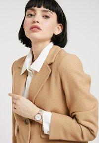 Skagen - ANITA - Watch - roségold-coloured/silber-coloured - 0