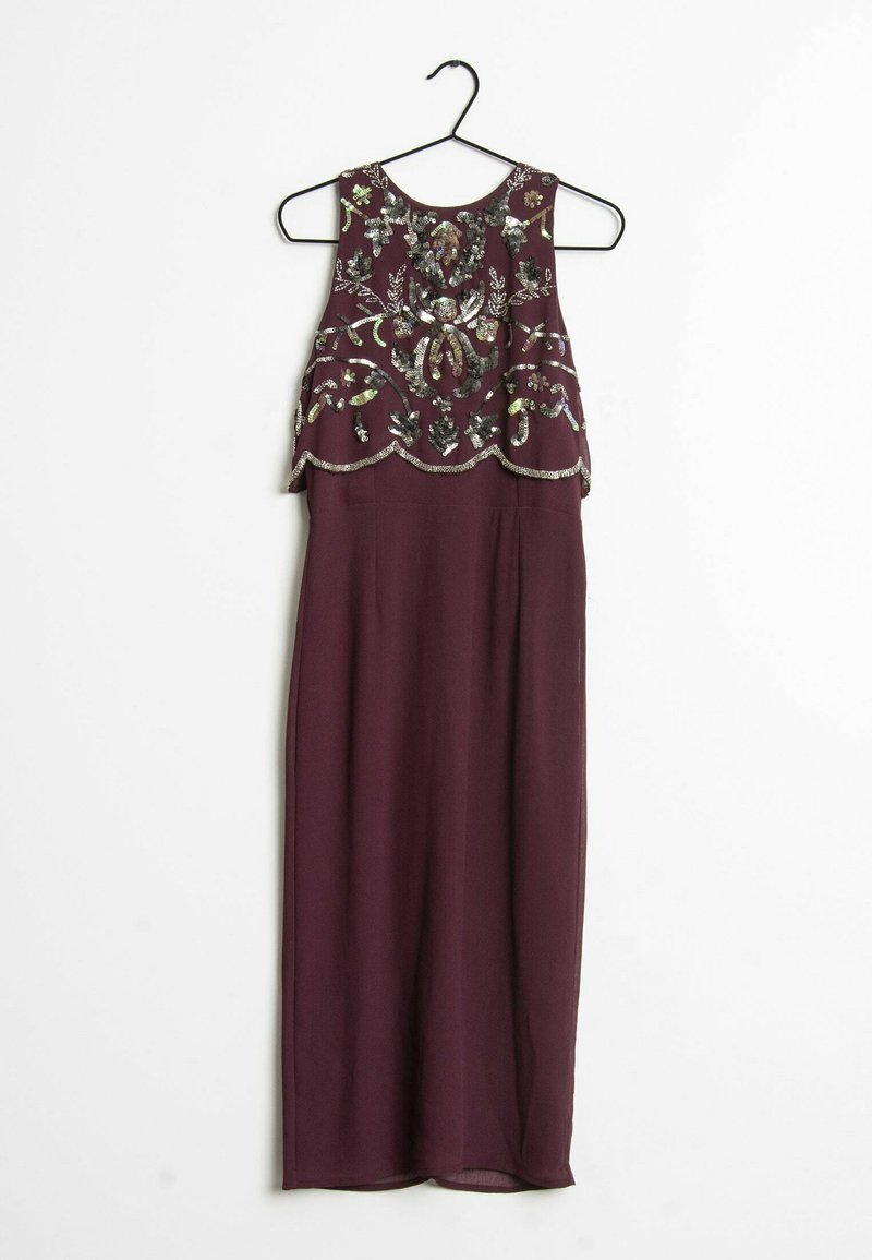 Frock and Frill - Cocktailjurk - purple