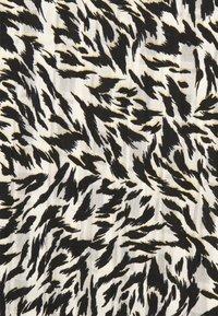 Soaked in Luxury - ANANYA SKIRT - A-line skirt - black - 2