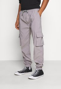 Sixth June - PANTS - Cargo trousers - grey - 0