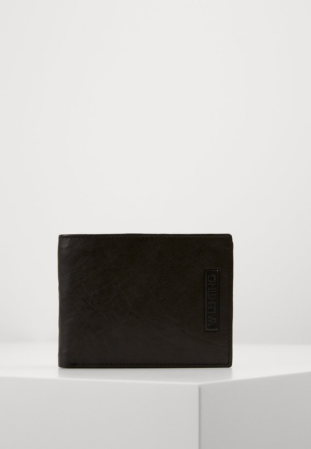 DORIAN - Wallet - nero