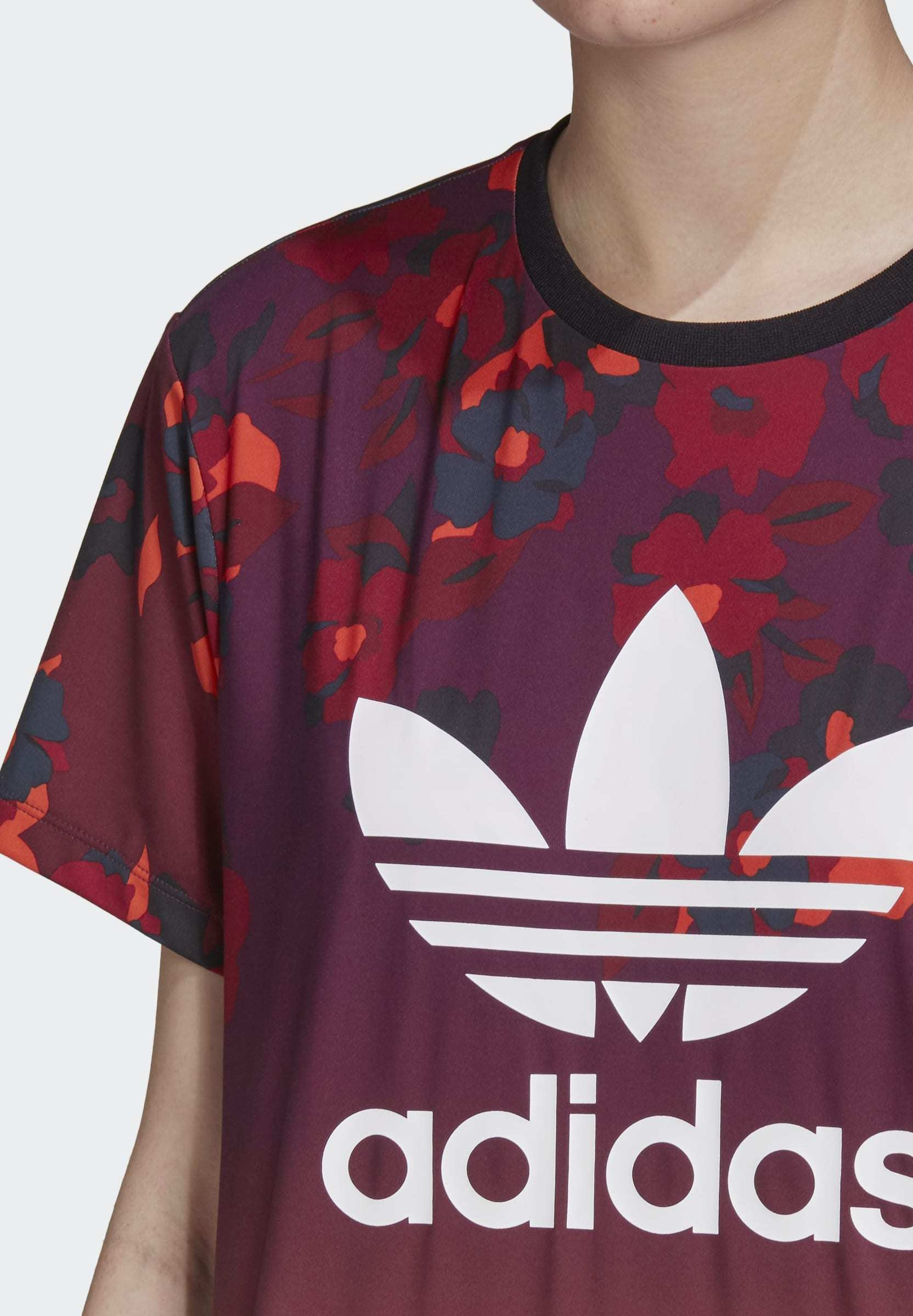 adidas Originals HER STUDIO LONDON LOOSE T SHIRT T shirts