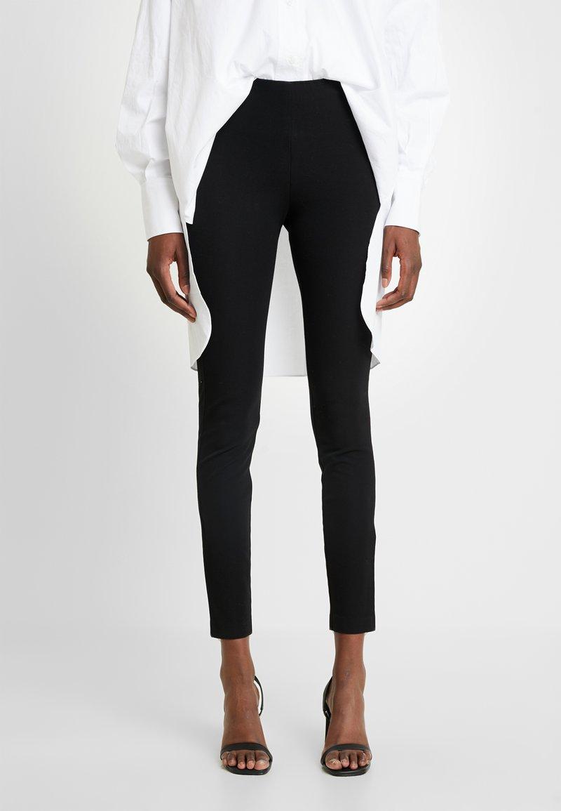 Tom Joule - HEPWORTH - Pantalon classique - true black