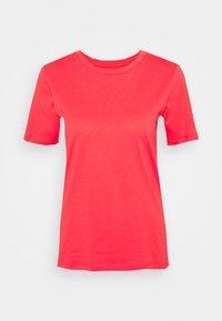 Marks & Spencer London - CREW - Camiseta básica - coral - 0