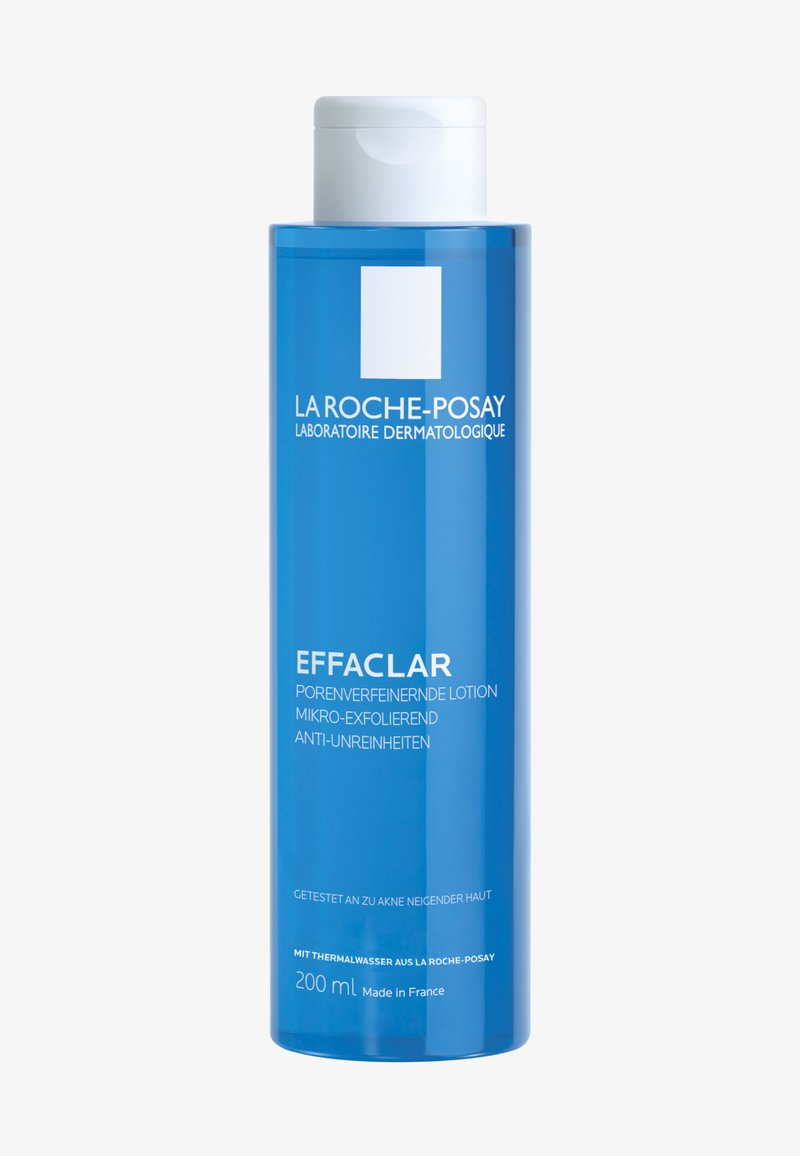La Roche-Posay - EFFACLAR PORENVERFEINERNDE LOTION - Cleanser - -